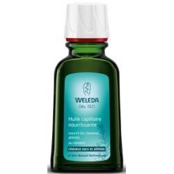 Huile capillaire nourrissante-50 ml - Cheveux secs