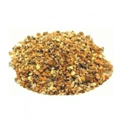 Herboristerie De Paris AUBEPINE FRUIT CONCASSE 100gr produit d'herboristerie Les Copines Bio