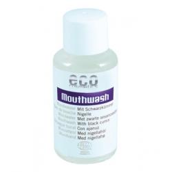 Eco Cosmetics Bain de bouche à la Nigelle 50ml produit d'hygiène pour la bouche Les Copines Bio