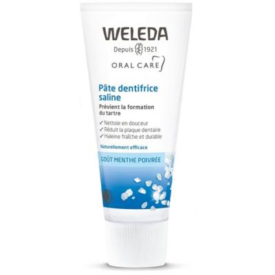 Dentifrice saline-75 ml