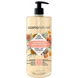 Shampooing usage fréquent - 1 Litre