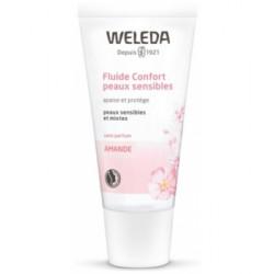 Crème fluide solaire très haute protection SPF 50  50 gr