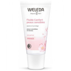 Fluide confort peaux sensibles -30 ml