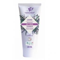 Cosmo Naturel Bain douche Lavandin de Provence Lavande Romarin 200ml produit d'hygiène pour la douche et le bain Les Copines Bio