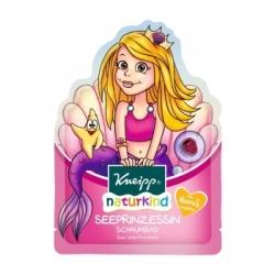 Kneipp Bain Moussant Framboise Jolie Princesse 40ml Produit d'hygiène corporelle pour les enfants Les Copines Bio