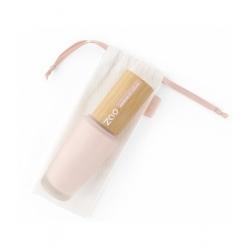 Zao Make up Base minéral pour le Teint hydratante Prim'hydra no 751 30ml produit de maquillage minéral pour le Teint Les Copines