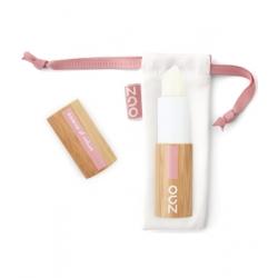 Zao Make-up Baume à lèvres baume No 481 transparent 10gr produit de soin pour les lèvres Les Copines Bio