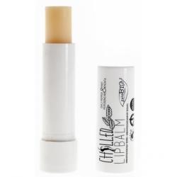 Purobio Cosmetics Baume à lèvres Chilled 5ml produit de soin pour les lèvres Les Copines Bio