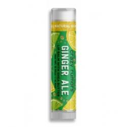 Crazy Rumors Baume à lèvres Citron Gingembre 4.4g 4,4gr produit de soin pour les lèvres Les Copines Bio