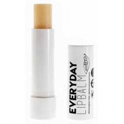 Purobio Cosmetics Baume à lèvres Everyday 5ml produit de protection des Lèvres Les Copines Bio