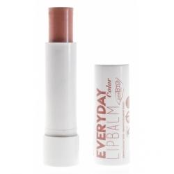 Purobio Cosmetics Baume à lèvres Everyday Colour 5ml produit de protection des Lèvres Les Copines Bio