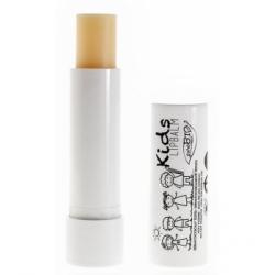 Purobio Cosmetics Baume à lèvres Kids 5ml produit de protection des Lèvres Les Copines Bio