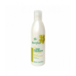 Beliflor Baume Conditionneur Flacon 250ml produit de soin capillaire Les Copines Bio
