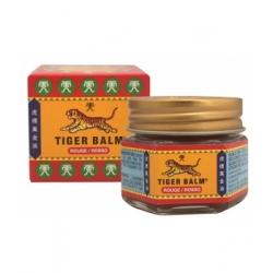 TigerBalm Baume du Tigre rouge  19gr produit de soin et de massage pour les douleurs et les refroidissements Les Copines Bio