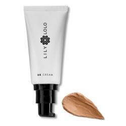 Lily Lolo BB Cream Medium 40ml produit de maquillage minéral pour le Teint Les Copines Bio