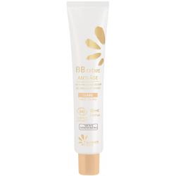 Fleurance Nature BB crème anti âge teinte claire 40ml produit de maquillage minéral pour le Teint Les Copines Bio