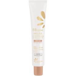 Fleurance Nature BB crème anti âge teinte médium 40ml produit de maquillage minéral pour le Teint Les Copines Bio