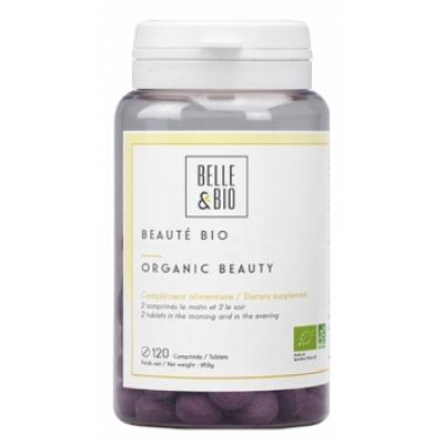 Belle et Bio Beauté Bio 120 comprimés complément alimentaire Les Copines Bio
