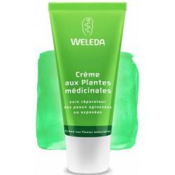 Crème plantes médicinales-30 ml