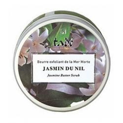Tadé Beurre Exfoliant Jasmin 250gr produit de soin pour le corps Les Copines Bio