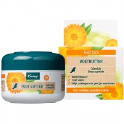 Kneipp Beurre pour les pieds 100ml produit de soin pour les pieds Les Copines Bio