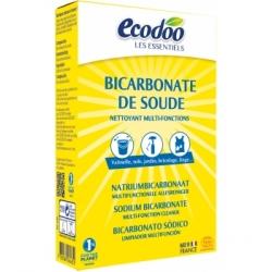 Ecodoo Bicarbonate de soude  500ml produit de nettoyage pour la maison Les Copines Bio
