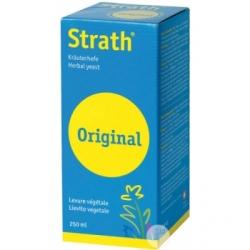 Bio-Strath Bio Strath Sirop Tonifiant Flacon 250ml complément alimentaire Les Copines Bio