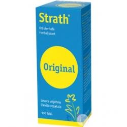 Bio-Strath Bio Strath Tonifiant 100 comprimés complément alimentaire Les Copines Bio
