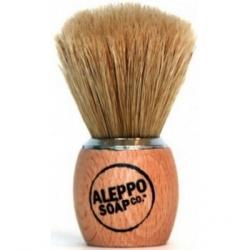 Tade Blaireau à barbe x1 accessoire de soin pour le rasage Les Copines Bio