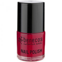 Vernis à ongles rouge tendance 5ml