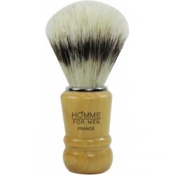 AlloNature Blaireau de Rasage x1 accessoire de soin pour le rasage Les Copines Bio