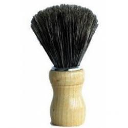 Al Bara Blaireau naturel x1 accessoire de soin pour le rasage Les Copines Bio
