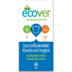 Ecover Blanchissant Oxygéné Linge 400gr Produit d'entretien du linge Les Copines Bio
