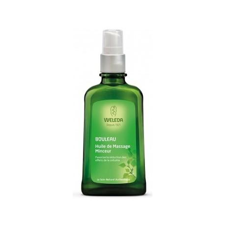 Huile de massage minceur-100 ml