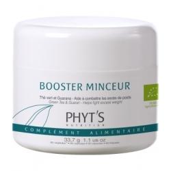 Phyts Booster minceur bio 80 Végélules Complément alimentaire Les Copines Bio