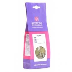 Biotope Des Montagnes Bouleau feuilles 20gr produit pour la préparation de tisanes Les Copines Bio