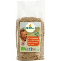 Primeal Boulgour de petit Epeautre de Haute Provence 500gr Produit alimentaire d'Epicerie Les Copines Bio