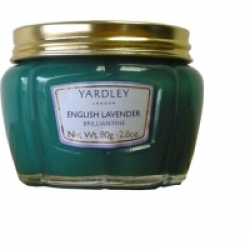 Yardley Brillantine English Lavender Pot 80gr produit de soin capillaire Les Copines Bio