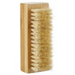 Avril Beauté Brosse pour les ongles en bois 2.5gr produit accessoire de soins des ongles et des mains Les Copines Bio