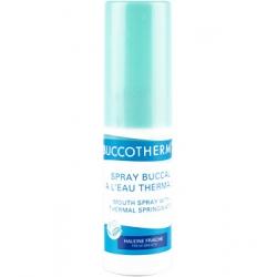 Buccotherm Buccotherm spray buccal haleine fraîche 15ml produit de soin pour les dents Les Copines Bio
