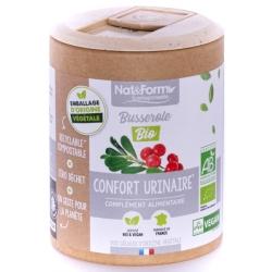 Nat et Form Busserole Bio 200 gélules complément alimentaire Les Copines Bio