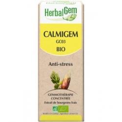 Herbalgem Calmigem Bio Flacon compte gouttes 50ml Complément alimentaire Les Copines Bio