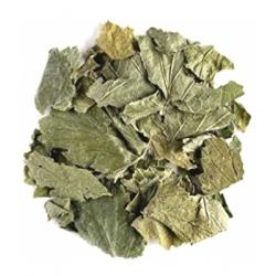 Herboristerie De Paris Cassis feuille entière bio 50g produit alimentaire pour préparation de tisanes Les Copines Bio