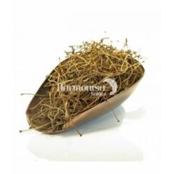 Herboristerie De Paris Cerisier pédoncule feuille entier 100gr produit alimentaire pour préparation de tisanes Les Copines Bio
