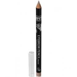 Lavera Crayon à sourcils Blond no 02 1,14gr produit de produit de maquillage pour les yeux Les Copines Bio