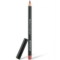 Benecos Crayon contour des lèvres brun rosé  1,13g produit de maquillage pour les lèvres Les Copines Bio