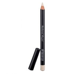 Benecos Crayon contour des yeux blanc  1,13g produit d'hygiène pour bébé Les Copines Bio