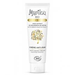 Marilou Bio Crème anti âge à l'huile d'Argan  50ml soin pour le visage Les Copines Bio