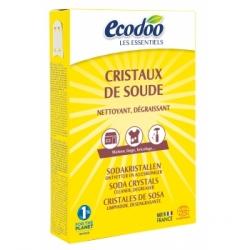 Ecodoo Cristaux de Soude 500g qte_xls produit d'entretien ménager Les Copines Bio