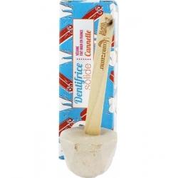 Lamazuna Dentifrice solide à la cannelle 17g produit d'hygiène bucco dentaire Les Copines Bio